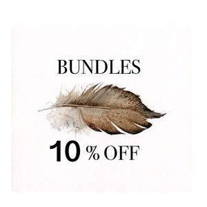 Accessories - 10% OFF INSTANTLY ON BUNDLES